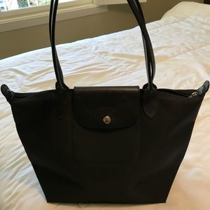 Longchamp - medium tote